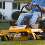 6 Ways a Zero Turn Lawn Mower is Better Than a Traditional Lawn Mower
